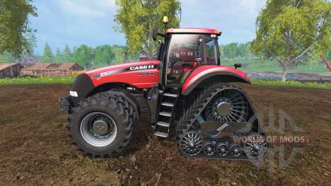 Case IH Magnum CVX 380 [crawlers] para Farming Simulator 2015
