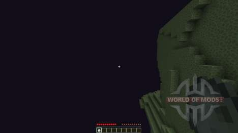 Survive The End para Minecraft