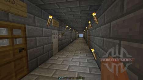 Base para Minecraft