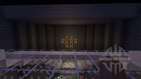 Creative Server Spawn para Minecraft
