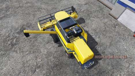 New Holland TC5.90 [twin wheels] para Farming Simulator 2015