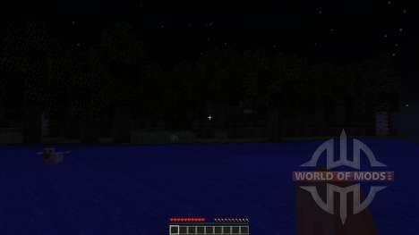 Asquria para Minecraft
