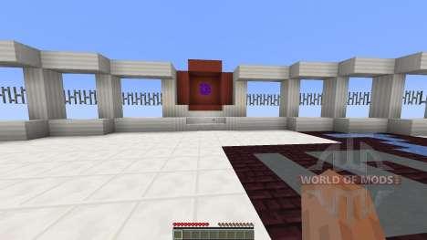 Domination para Minecraft