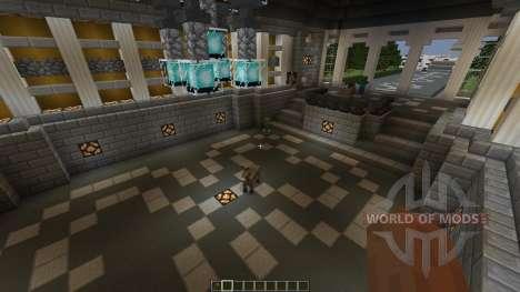 Lobby 1 para Minecraft