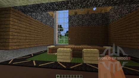 The Loft para Minecraft