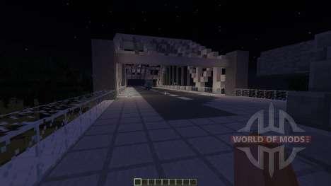Hade-LAN 2014 Winner para Minecraft