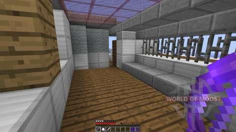 Hijacked para Minecraft