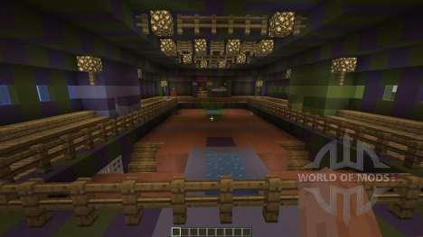 Pigball para Minecraft