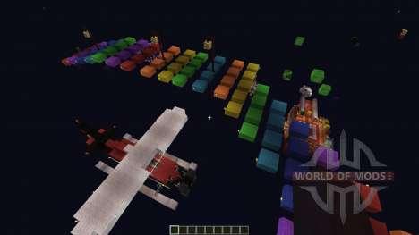 Speed Runner para Minecraft
