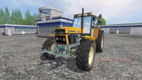Ursus 1614 para Farming Simulator 2015