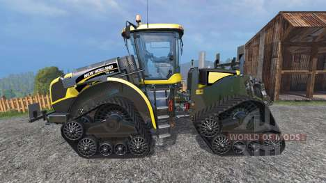 New Holland T9.565 SmartTrax para Farming Simulator 2015