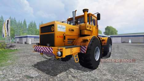 K-700A v1 Kirovets.1 para Farming Simulator 2015