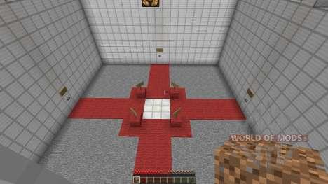 Parkour Factory 2 The Return para Minecraft