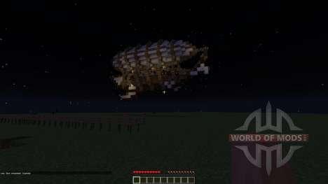 Two Steampunk para Minecraft