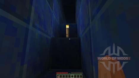 Maze 2 para Minecraft