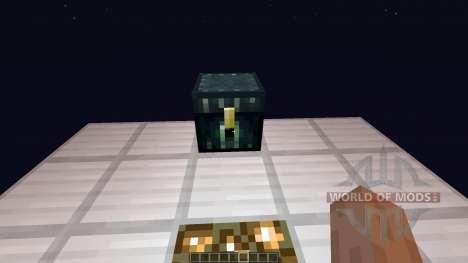 Epic Detailed Mansion para Minecraft