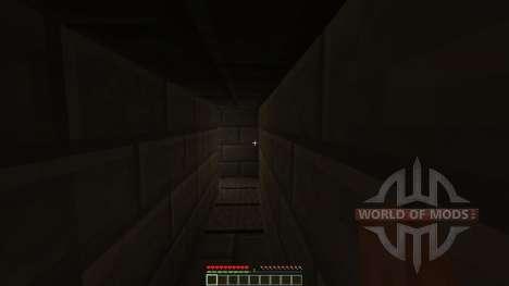 First Dungeon para Minecraft
