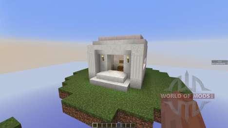PVP arena 2 para Minecraft