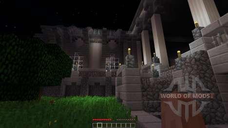 Gardens Of Arkasa para Minecraft