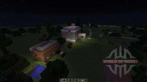 World of beauty para Minecraft