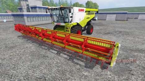 CLAAS Lexion 770 [washable] v3.0 para Farming Simulator 2015