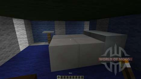 Serenissima para Minecraft