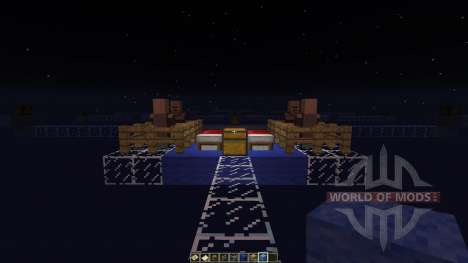SkyClash para Minecraft