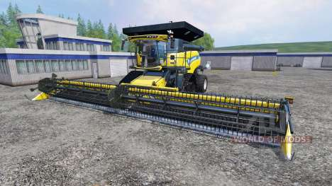 New Holland CR10.90 [ATI] para Farming Simulator 2015