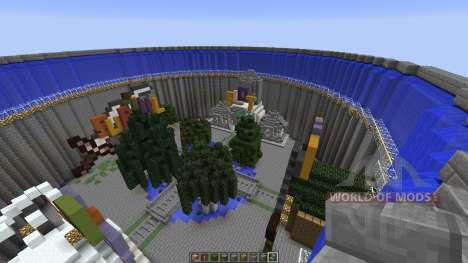 Spawn Collection para Minecraft