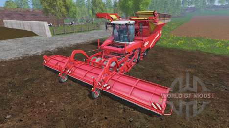 Grimme Tectron 415 [80000 liters] para Farming Simulator 2015