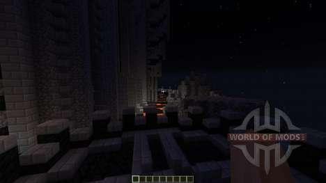 Barad Dur para Minecraft