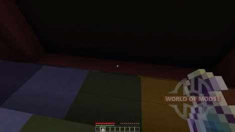 Sheep Invasion High Score Game para Minecraft