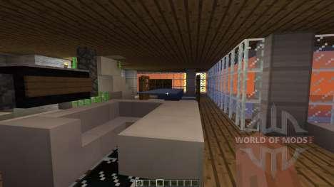 Chrysalis para Minecraft