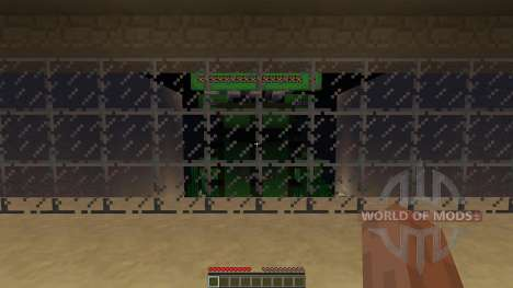 CACTUS BOSS FIGHT para Minecraft