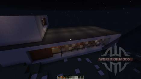 Acacia para Minecraft