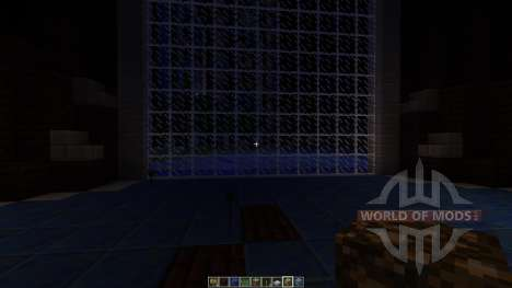 Dazzling Survival Spawn para Minecraft