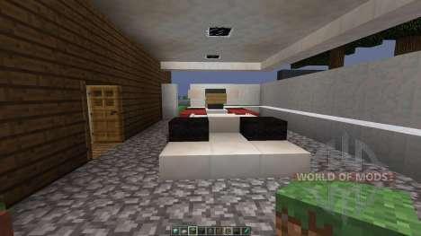 Sharpen para Minecraft