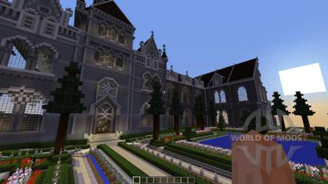 he Knoxian Institute of Alchemical Studies para Minecraft