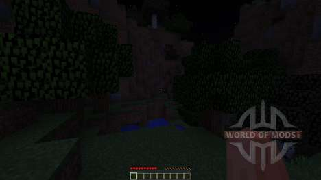 Withers Lair para Minecraft