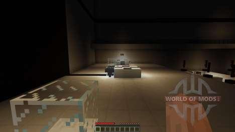 Assassins Creed Multiplayer para Minecraft