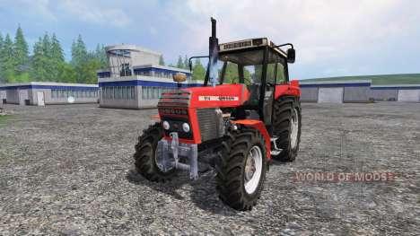 Ursus 914 para Farming Simulator 2015