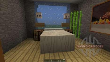 Ikehorn para Minecraft