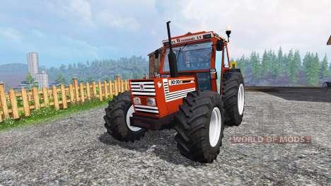 Fiat 90-90 para Farming Simulator 2015