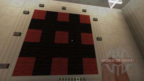 Functional Rubiks Cube Version para Minecraft
