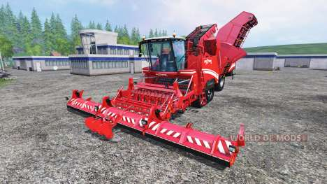 Grimme Maxtron 620 para Farming Simulator 2015