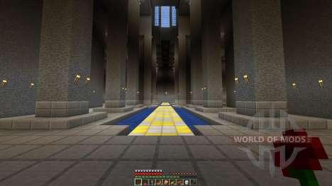 Mansion para Minecraft