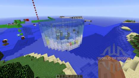 Boat Arrow Puzzle para Minecraft