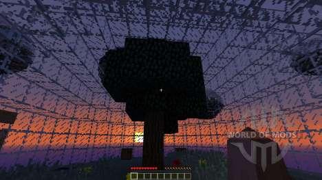 Biomesphere survival 1.2 para Minecraft