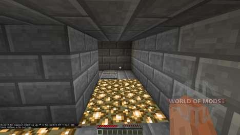 TNT Traps para Minecraft