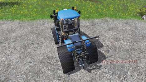 New Holland T9.700 [ATI] v1.1 para Farming Simulator 2015
